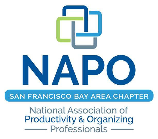 NAPO San Francisco Bay Area Member